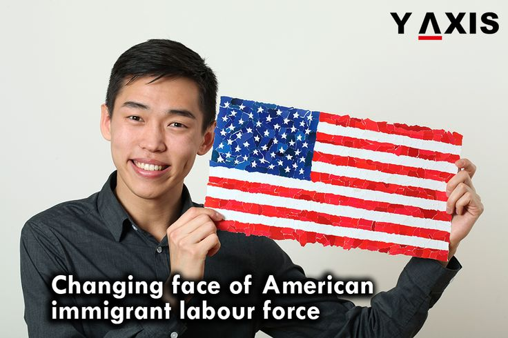 If both the legal and the undocumented #Immigration do not grow at the current rate, the #USLabourForce would fall sharply over the next two decades.#USWorkVisa #USAImmigration #WorkVisa #YAxis #YAxisImmigration