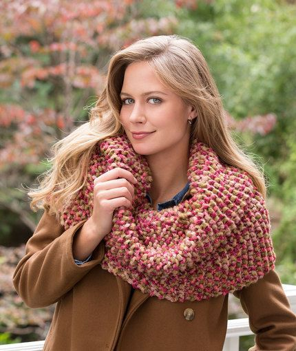 ... about Knit cowls on Pinterest   Cowls, Cowl patterns and Knit cowl