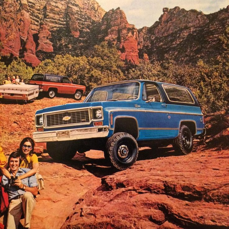 Blazers Gm: 1180 Best Bad A$$ Chevy K5 Blazers Images On Pinterest