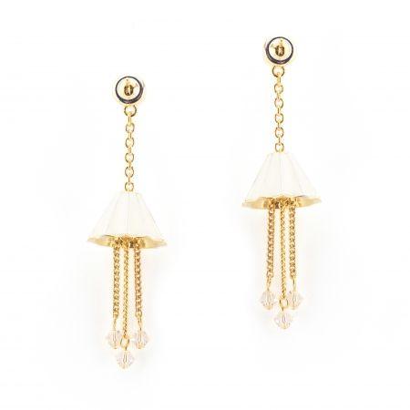 Lamp Earring