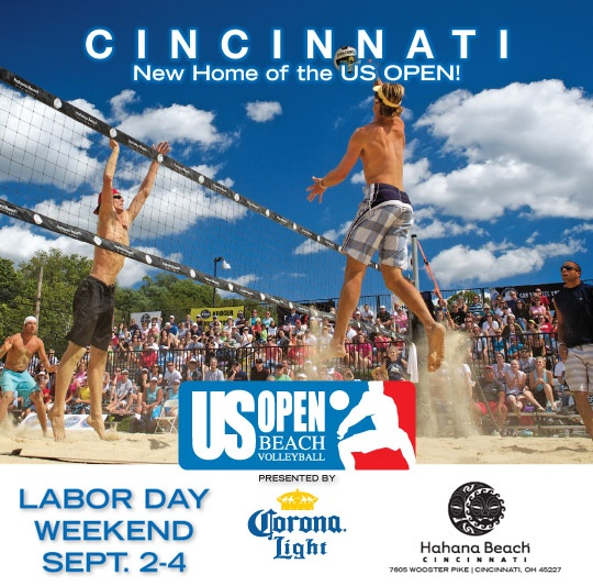 Beach Volleyball Poster Volleyball Posters Beach Volleyball Cincinnati News