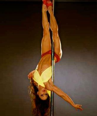 8 Reasons You Need to Try Pole Fitness