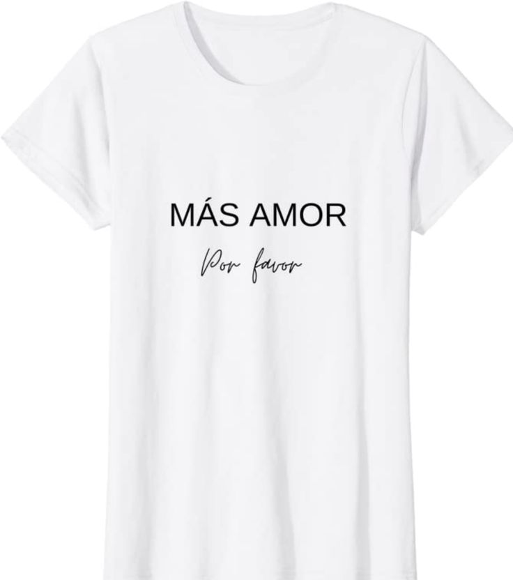 Camiseta mas amor porfavor, camiseta mas amor por favor, tshirt mas amor por favor, T-shirt mas amor por favor, Tshirt mas amor por favor camiseta mas amor, camiseta latina, camiseta espagnole, tshirt espagnol,camiseta Más amor por favor, camiseta more love please, T-shirt plus d'amour please Manga, Latina, T Shirt, Love, Fashion, Amor, Black T Shirt, Favors, T Shirts