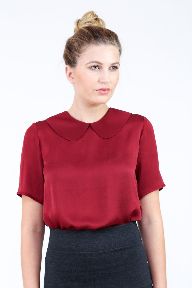 Sudley Dress and Blouse