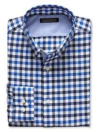 Banana Republic | Men | dress shirts