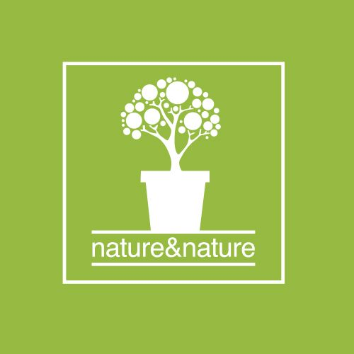 Logo Consumer Nature & Nature
