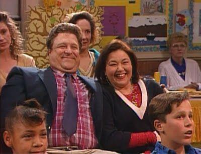 Roseanne season 6 episode 20 : Kuckuckskinder film