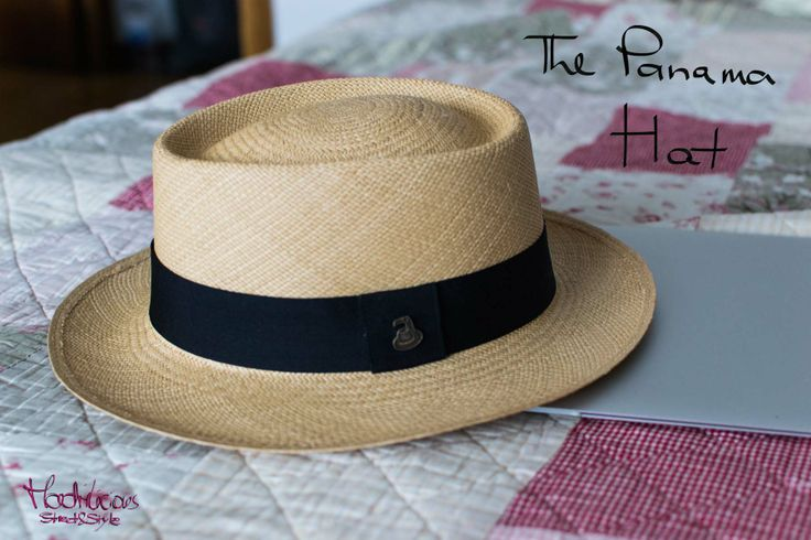 Ecua-Andino Panama Hat via @EcuaAndinoHats