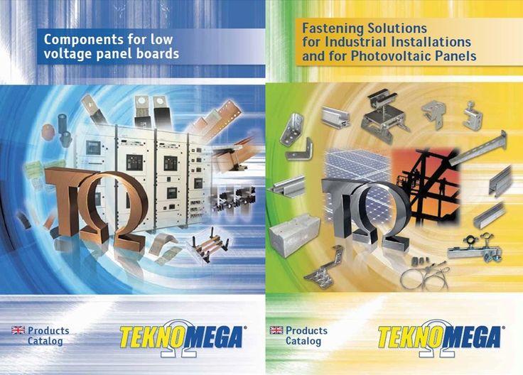 New teknomega catalogs 2014 edition. #teknomega #catalogs #ed2014 #download http://www.teknomega.com/catalog-request