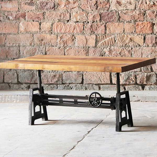 Best House Images On Pinterest - Chantilly distressed dining table by little tree furniture