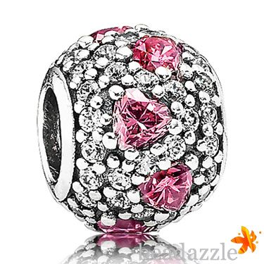 17 Best Images About Pandora Valentines 2014 Collection On