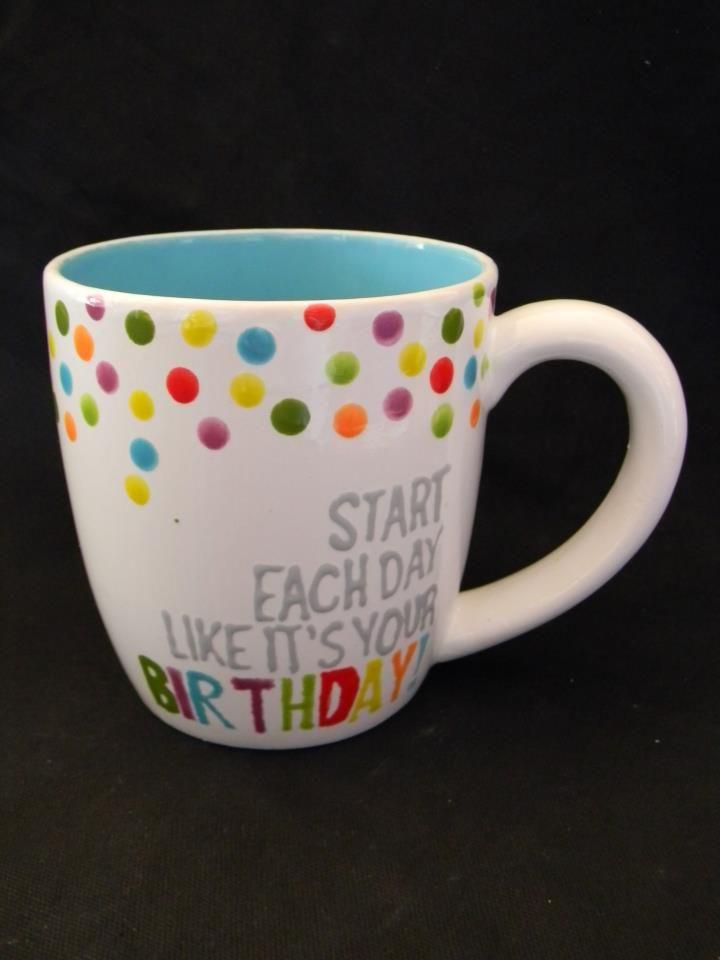 Best 25 ceramic painting ideas on pinterest for Clay mug ideas