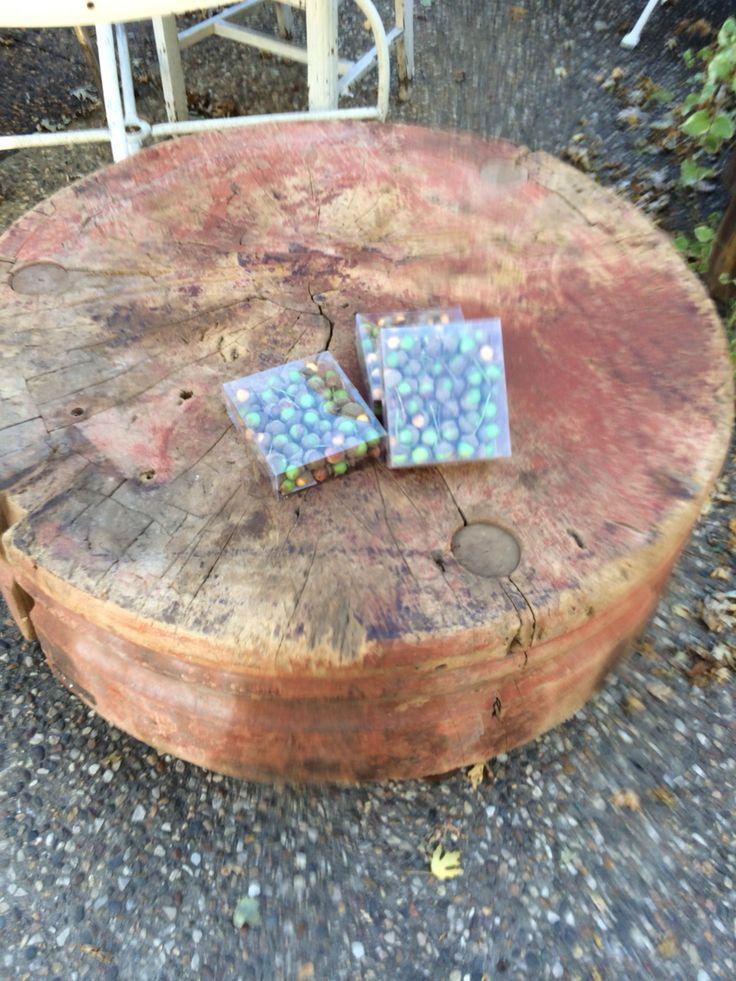 35+ Wood block coffee table canada ideas
