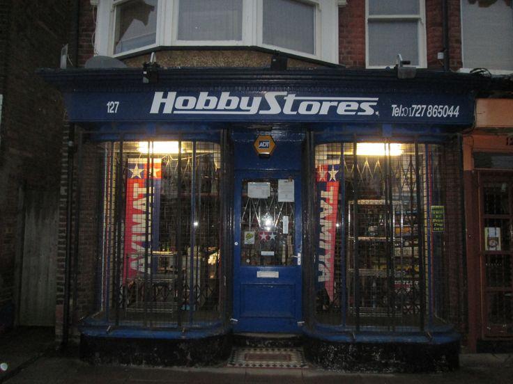 HobbyStores