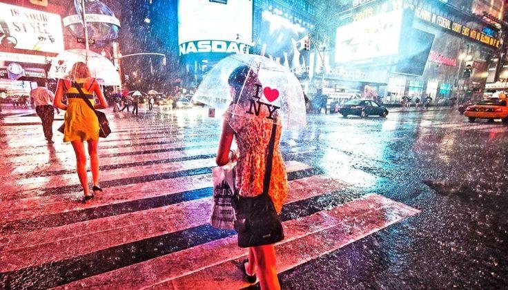 Why the next hurricane might flood New York City