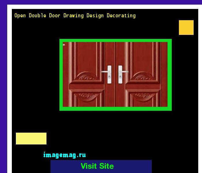 17 Best Ideas About Double Doors On Pinterest Double