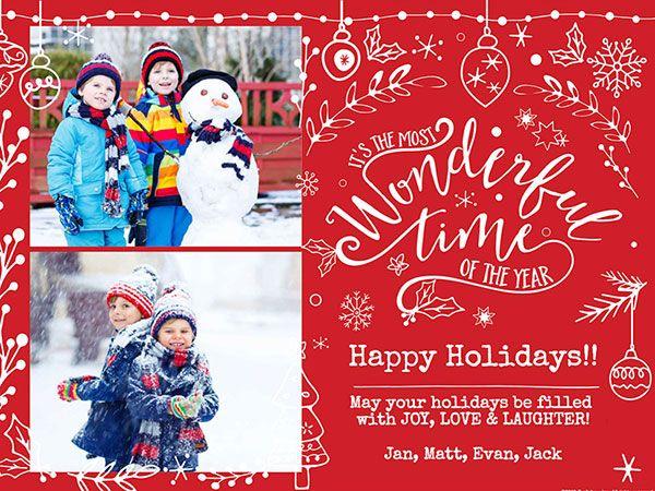 Free Printable Christmas Cards Free Printable Happy Christmas Card With Snowman P Free Printable Christmas Cards Holiday Card Template Happy Christmas Card