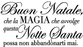 IMPRONTE D'AUTORE - STAMPING - PRODOTTI - ULTIMI ARRIVI!!! - 1748-Q Notte Santa
