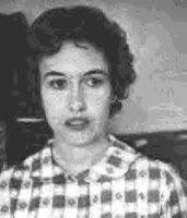 Closest witness to the assassination, Jean Hill. She thought she heard more than 3 shots, then ran up the grassy knoll to give chase but she was arrested by a patrolman. She claimed she was questioned to the point of intimidation and was amazed at the Warren Commission's falsified report of her testimony.
