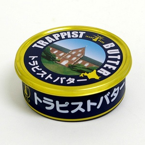 Trappist butter from Hokkaido, Japan