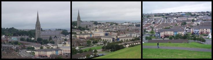 RACÓ VIATGER de Mariló: IRLANDA NORD : Les ciutats de BELFAST I DERRY
