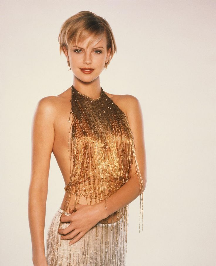 Charlize Theron special pictures (31) | Film Actresses