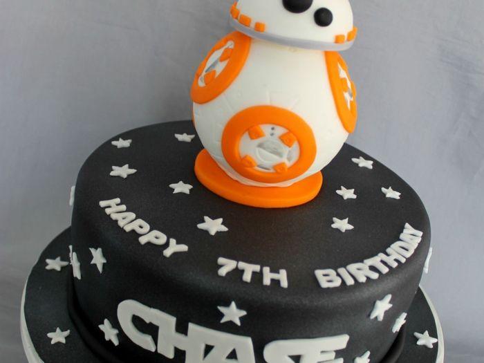 les 25 meilleures idées de la catégorie gâteau star wars sur