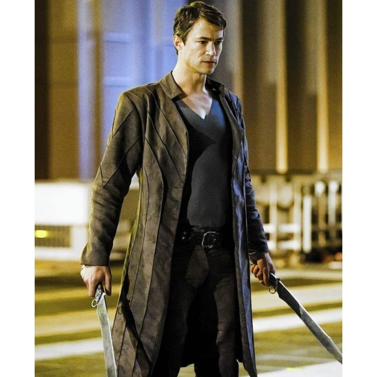 With a first-rate look! we are showing a #Dominion television game plan coat. it is worn through #TomWisdom. Highlights are: created the use of velvet, black in color, stand collar fashion with v-neck, the front piping detailing, lengthy coat fashion. You can use it some distinct agreeable. #Coat #Bomber #Fashion #Ootd #Style #Outfit #Shopping #menswear