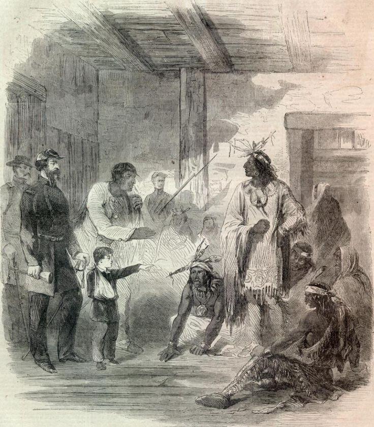 Indian Massacre