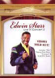 Edwin Starr: Live [DVD] [English]
