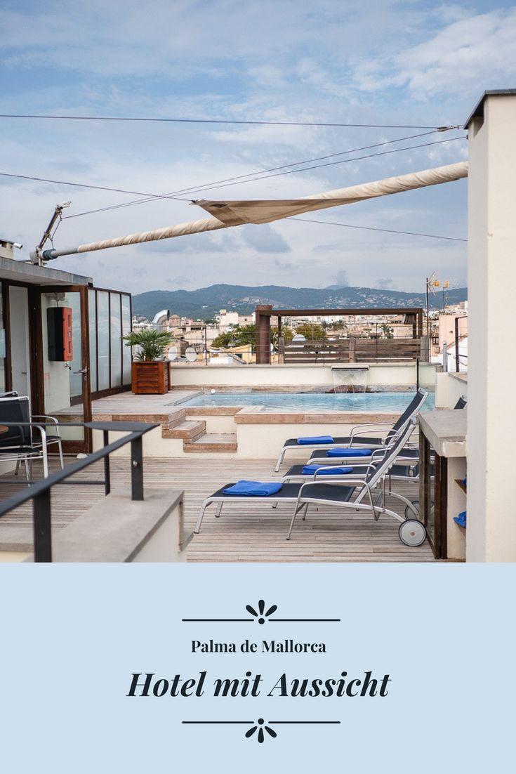 Städtereise zu zweit nach Palma de Mallorca, Schickes Hotel mitten in der Altstadt, perfekt für den Citytrip nach Palma #städtereise #auszeitzuzweit #wochenende #hotel #palma #mallorca #citytrip