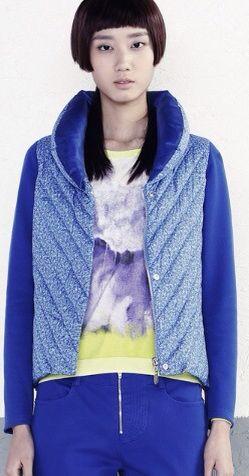 #Куртка#модаазии