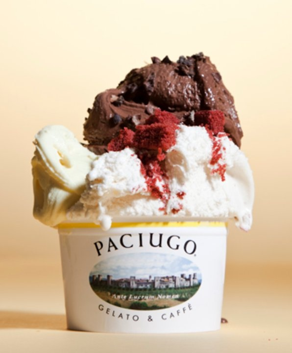 157 best images about Ice Creams and Gelatos on Pinterest | Pistachios ...