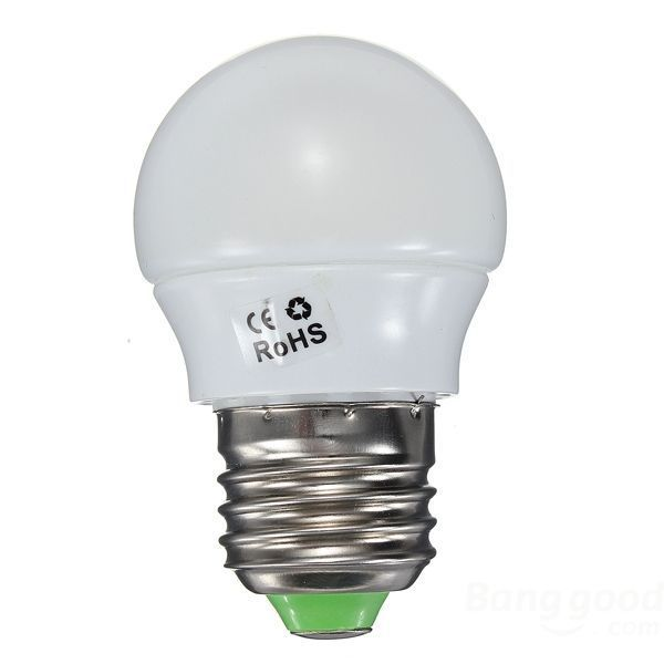 Дешевое Onlindeal E27 2 Вт 170LM теплый белый ...