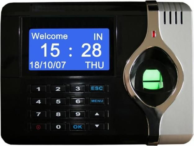 impact of biometric attendance system on Synel's biometric attendance system - biometric time clock ,is the latest and   and a speaker for generating various sound effects such as alert notifications,.