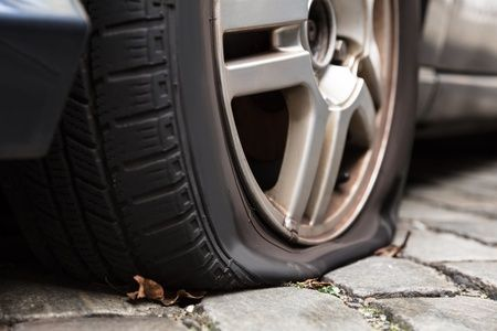 These days, car manufacturers are not required to include a spare tire. Many cars aren't large enough to carry a full-sized spare, so smaller, temporary spare tires are more common. Knowing what your vehicle has is important, as is the maintenance of a spare tire. These facts about spare tires will help make sure you have what you need in case of an emergency.