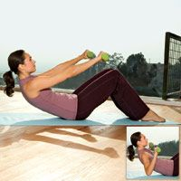 Tone your arms in 10 minutes!: Fit Levels, Sculpted Arms, Exerci Work, Bodyweight Exercise, Exercise Work, Arm Tones Exercise, 10 Minute Workout, Possibleat, Arm Toning Exercises