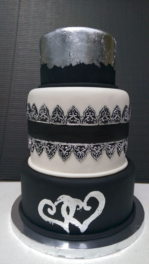 39 best BMC Wedding cakes images on Pinterest | Cake wedding, Irish ...