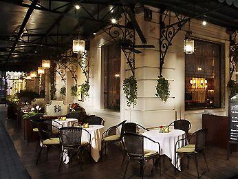 Hanoi Luxury Hotels - Hotel Sofitel Legend Metropole Hanoi - Vietnam
