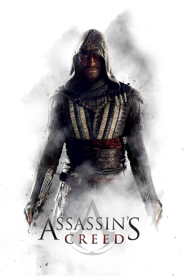 Assassin's Creed Movie | Assassin's Creed - Poster I by MrSteiners on DeviantArt