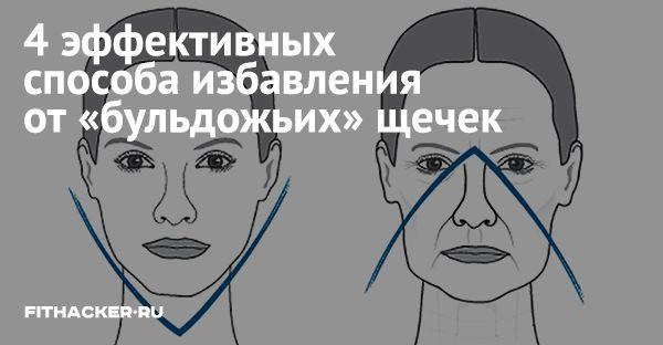 Символ молодости женщины — вовсе не лицо или шея, а щеки, упругость и свежесть которых является лучшим ее жизненным паспортом.