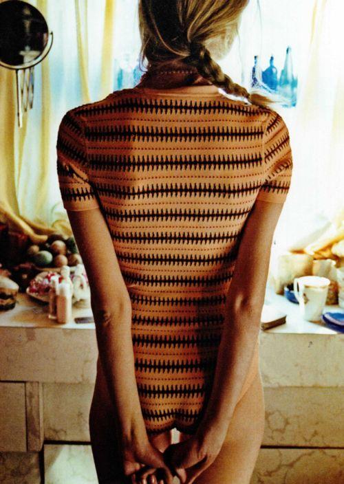 Yurman's: Gabi Odiel, Fashion, Posts, He Gabi, Polo Shirts, Blog, Stripes, Lina Scheynius, Breakfast At