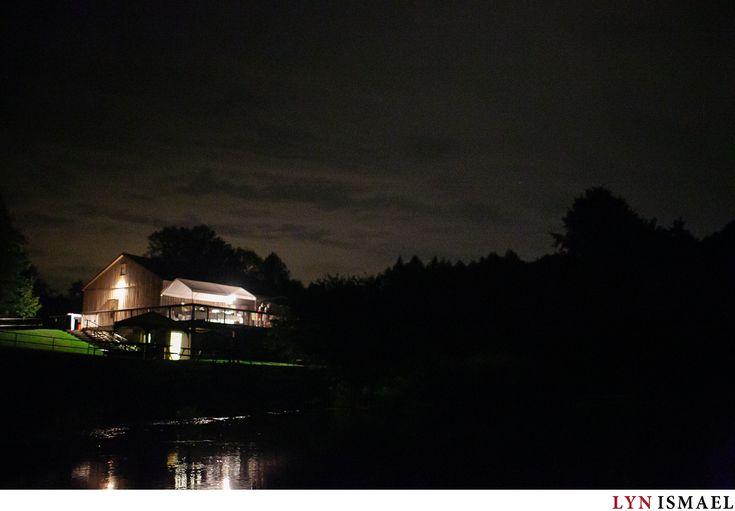 Belwood Lake Conservation Wedding | Sara and Ayron | Hampton Barn