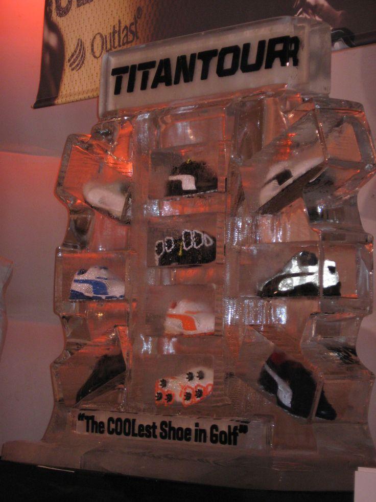The latest Puma Golf shoes