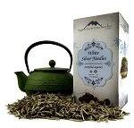 Mountain Rose Herbs Certified Organic Loose-leaf #Tea