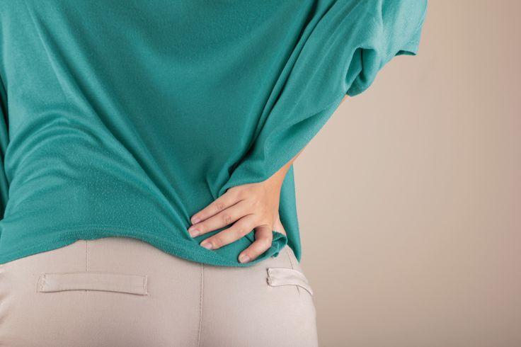Exercises for Bulging Disk & Sciatic Nerve Inflammation