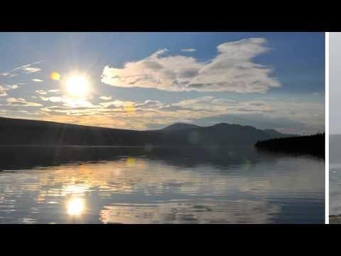Jesus Died For Me--Hank & Audrey Williams SR. - YouTube