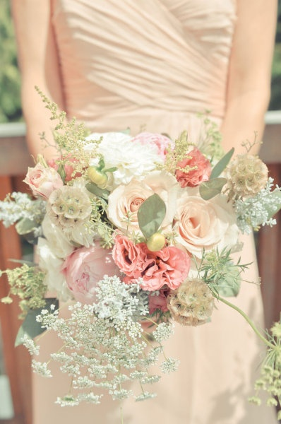 Wild bouquet. Makes me think of Pride and Prejudice for some reason, but i love it!