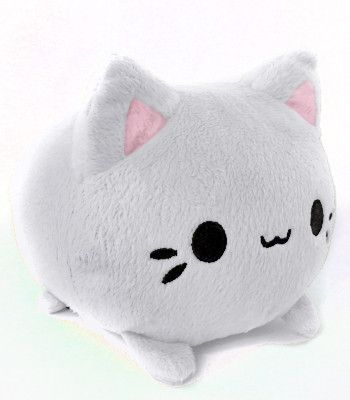 Tasty Peach Studios — Meowchi Plush Custard
