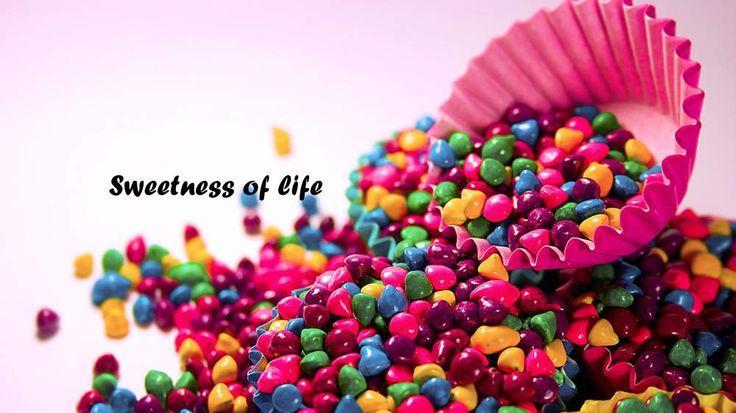 Sweetness of life: Facebook